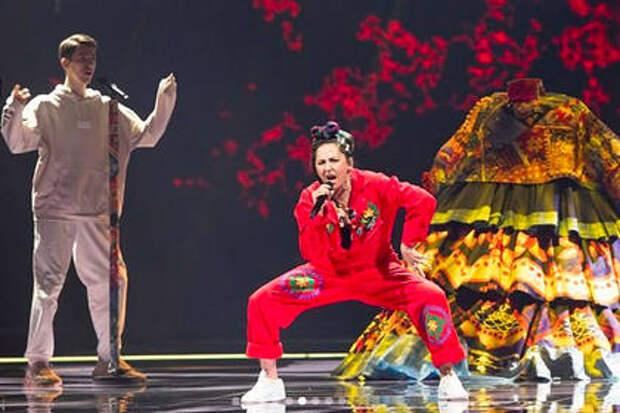 «Отличный посыл»: участники Евровидения оценили песню Манижи