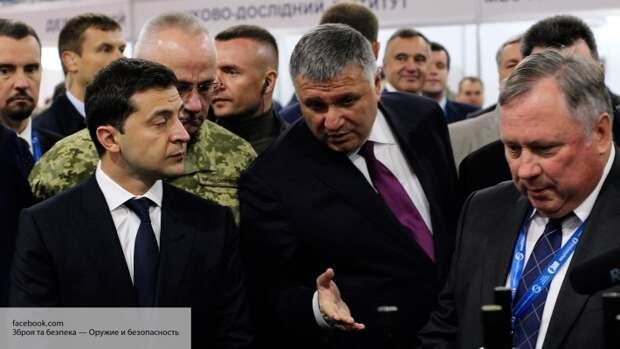 Как Зеленский и эпидемия COVID-19 способствуют распаду Украины