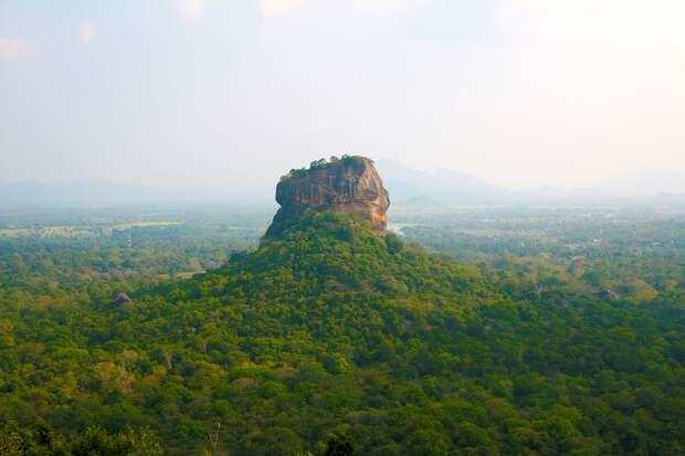 Тур на Шри-Ланку: как правильно выбирать курорт и отель