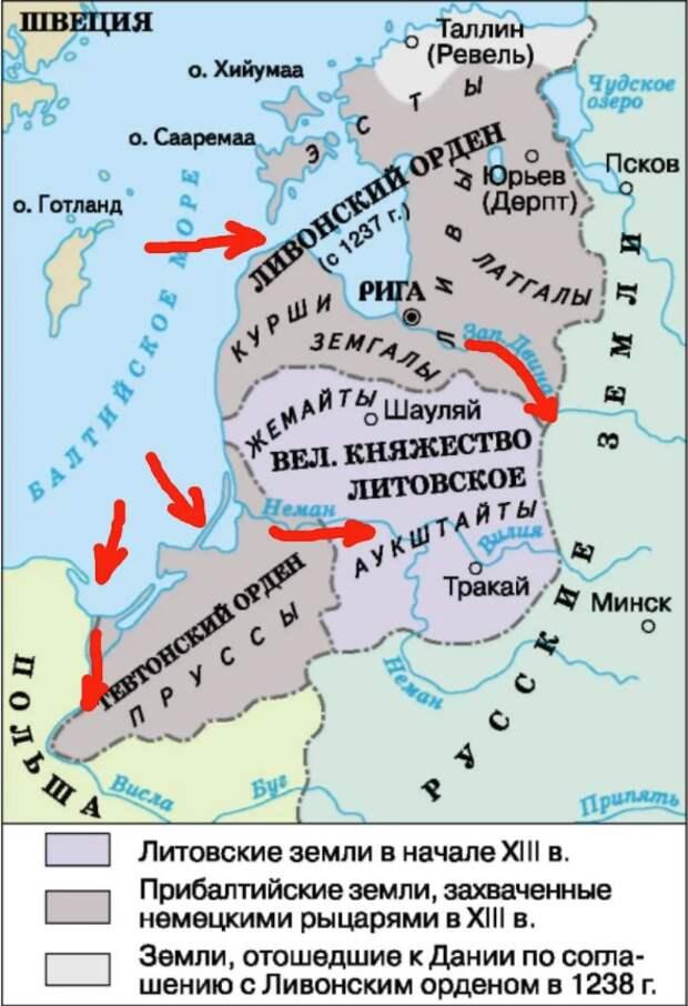 Город Санкт-Петербург был затоплен в 13 веке. Вернее, тот город, который раньше стоял на этом месте.