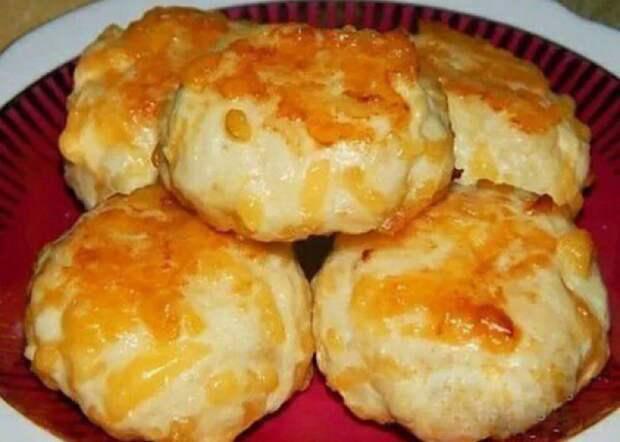 Вкуснейшие куриные шарики с сыром