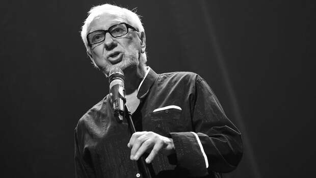 Народный артист России Владимир Качан умер от коронавируса