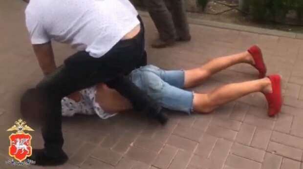 Сотрудник симферопольского водоканала попался на взятке