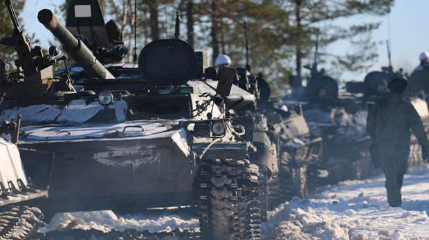 Смять русские танки за несколько часов: победоносную стратегию Пентагона разрушила одна деталь