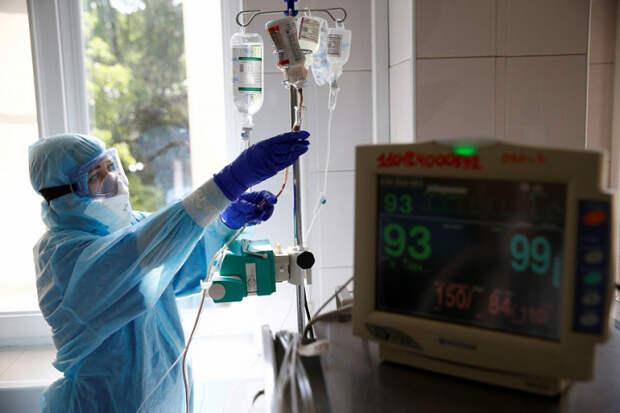 На Кубани умерли три человека с коронавирусом