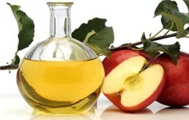 Яблоки. Помощь здоровью и красоте.