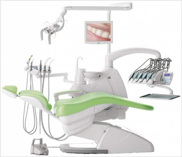 Устройство стоматологического оборудования