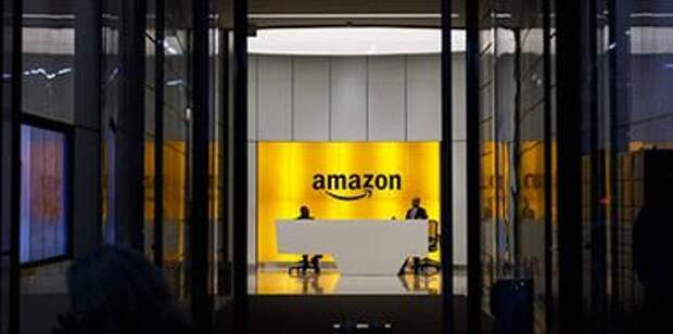 Антимонопольное ведомство ФРГ начало разбирательство против Amazon