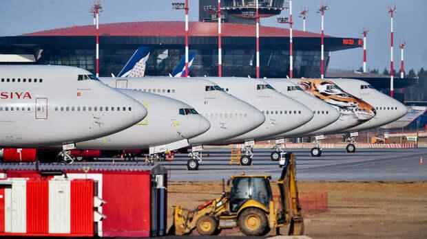 Авиакомпании готовятся к борьбе за выживание
