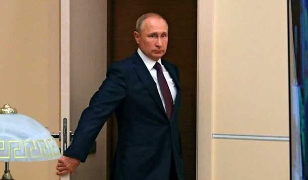 Губернатор осмелился спорить с Путиным о росте зарплат: Кто оказался прав