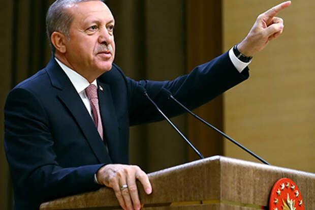 Эрдоган: Голландцы — это пережитки нацизма и фашисты | Продолжение проекта «Русская Весна»