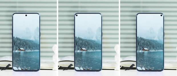 Раскрыты некоторые характеристики смартфона Samsung Galaxy A50