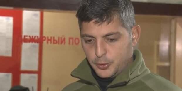 Гиви пообещал ровнять с землей украинские города после убийства Моторолы