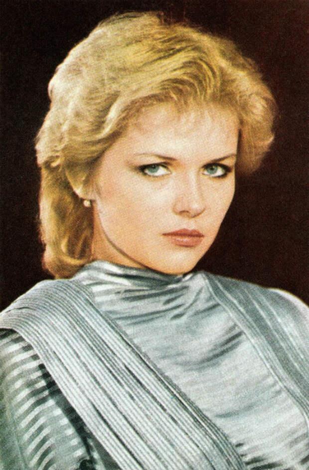 Самые прекрасные советские актрисы: Александра Яковлева