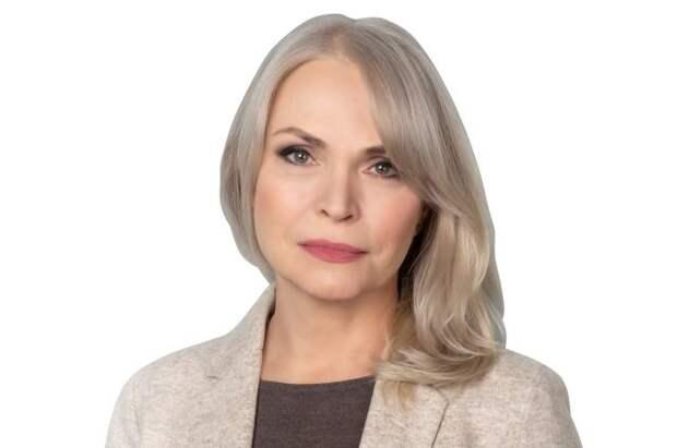 Депутат Госдумы Ирина Белых: Важно получить от жителей обратную связь