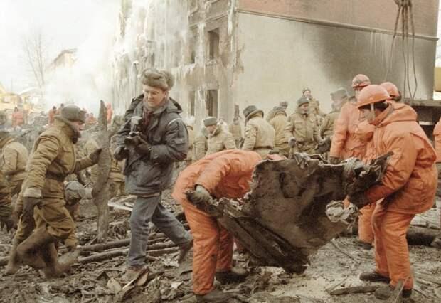 """Виновных нет. Ан-124 """"Руслан"""", иркутск, катастрофа, происшествия"""