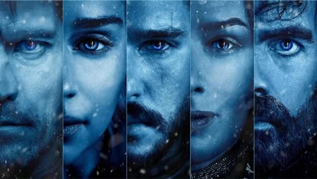 «Игра престолов» 8 сезон: «Победа или смерть»