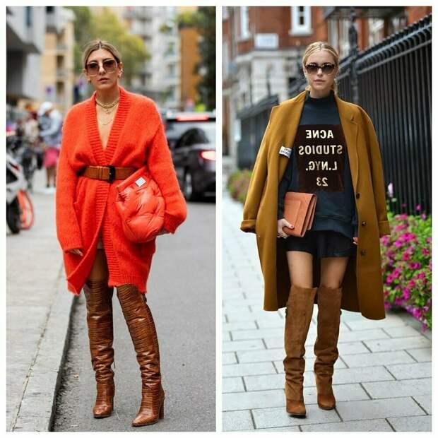 5 правил от Коко Шанель, как возрастной женщине выбрать идеальную зимнюю обувь