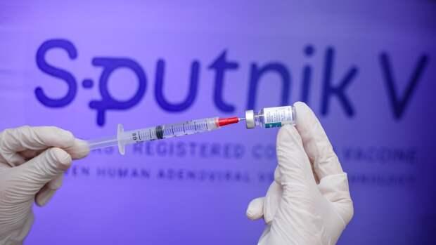 """Вакцина или болезнь: СМИ-иноагенты пытаются дискредитировать """"Спутник V"""""""