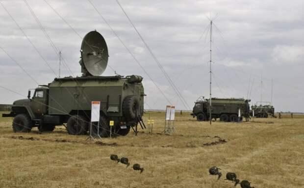 Российские военные впервые применили «непроницаемый купол» для борьбы с дронами на юге страны