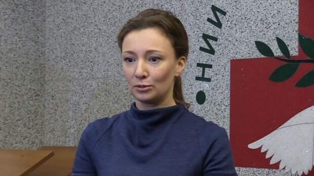 Детский омбудсмен Анна Кузнецова посетит Казань после стрельбы в школе