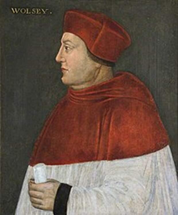 Незаурядный ум, решительность, находчивость Томаса Кромвеля в решении политических проблем Генриха viii