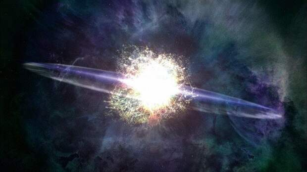 Теории возникновения жизни на Земле