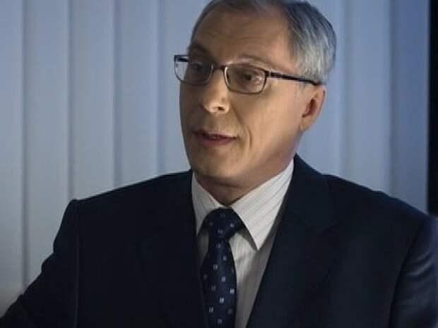 Актер из «Глухаря» Алексей Артамонов найден мертвым в Москве