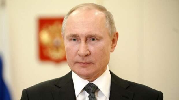 Путин рассказал о темах послания к Федеральному собранию
