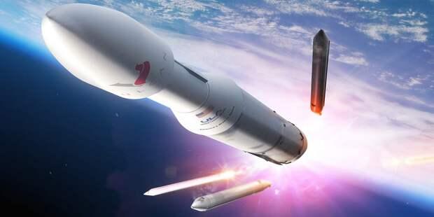 Космос под запретом: чем грозит табу Пентагона на использование российских ракет-носителей?