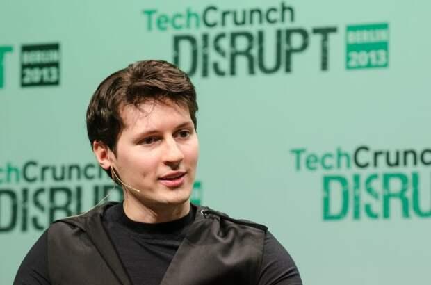 Дуров прокомментировал возможную слежку за ним с помощью Pegasus