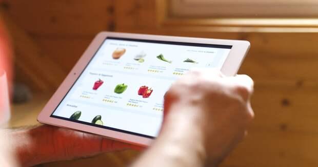 Минпромторг выступает за саморегуляцию рынка онлайн-торговли