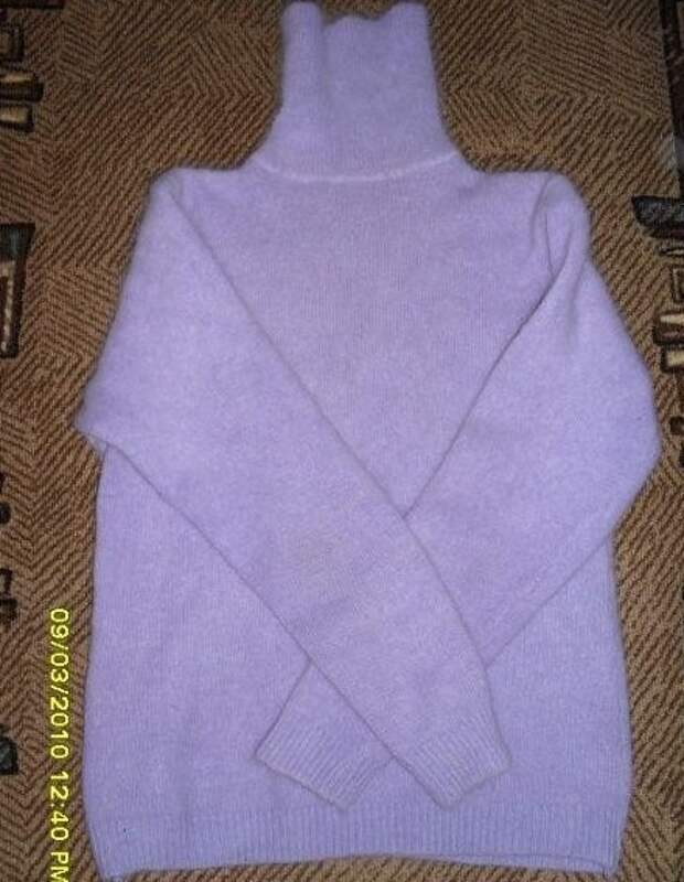 Еще были ангоровые свитера. И с пайетками мода, ностальгия, одежда 90-х, перестройка, уродливые вещи