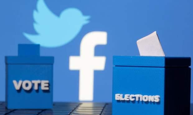 О цензуре и подавлении воли избирателей на президентских выборах 2020 года в США