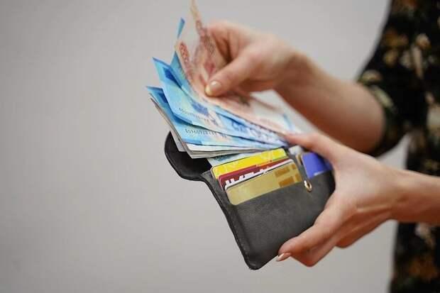 В Госдуме назвали необходимый размер пенсии в России