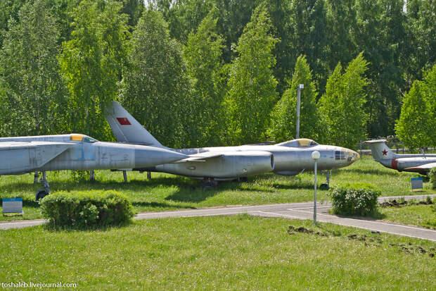 Aviation Museum-64