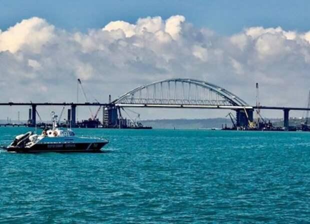 Киев и НАТО готовят ударные плацдармы на Азовском море