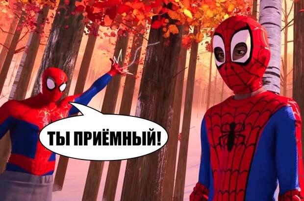 «Человек-паук: Через вселенные»: как мультфильм «украли» у его первого создателя