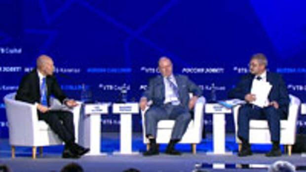 Предпосылки создали, рост задерживается? – заметки с форума -Россия зовёт!-