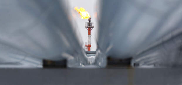 Нефть Brent дороже $68 через год после минусовых значений