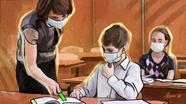 Врач-терапевт Добрецова рассказала, как без препаратов укрепить иммунитет ребенка