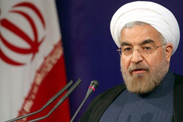 Зачем Иран урезал выполнение ядерной сделки