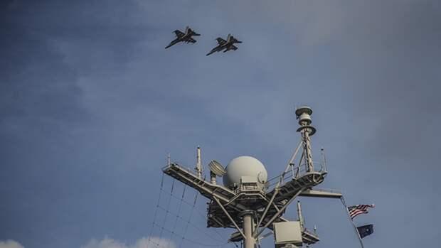 Военный эксперт Сивков: в США нет технологий для создания истребителей шестог...