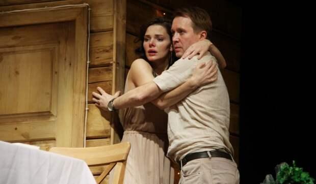 Жестокая реальность: Боярская рассказала об ограничениях в театре