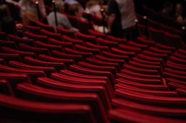 «Золушка» откроет сезон в театре кукол на Бажова