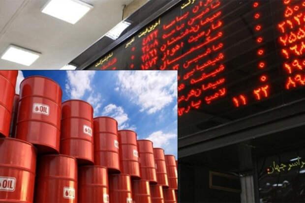 NIOC наращивает объемы продаж нефти на IRENEX