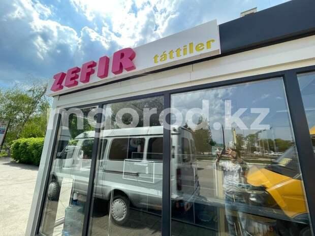 Теплые остановки за 7 млн тенге в Уральске передали на содержание бизнесменам