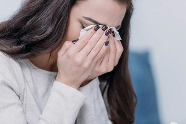 Чтобудет сорганизмом, если плакать целый день