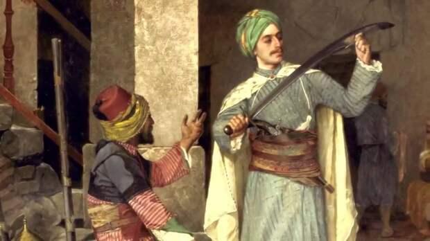 Секс, султан и скандалы: как утехи сгубили Ибрагима I и почему его прозвали «Безумным», изображение №2