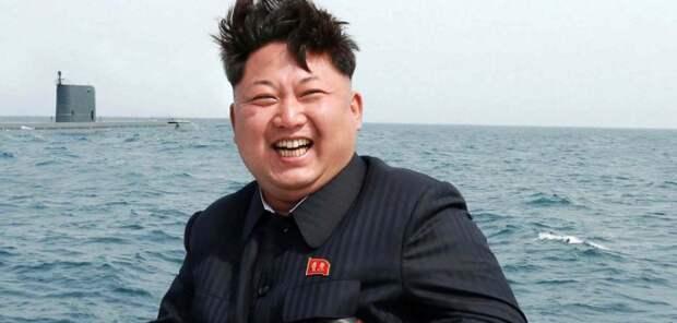 Неожиданно: Земан предложил убить Ким Чен Ына для решения ситуации с КНДР